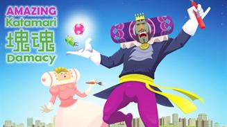 Amazing Katamari Damacy Principal