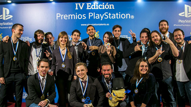 Disembodied Premios Playstation