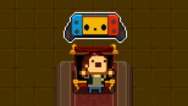 Enter the Gungeon Principal