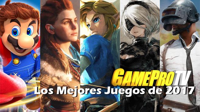 Los Mejores Juegos De 2017 En Gameprotv Actualidad Gameprotv