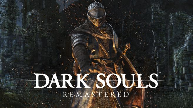 Dark Souls Remastered Principal