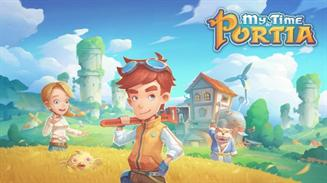 My Time at Portia Principal