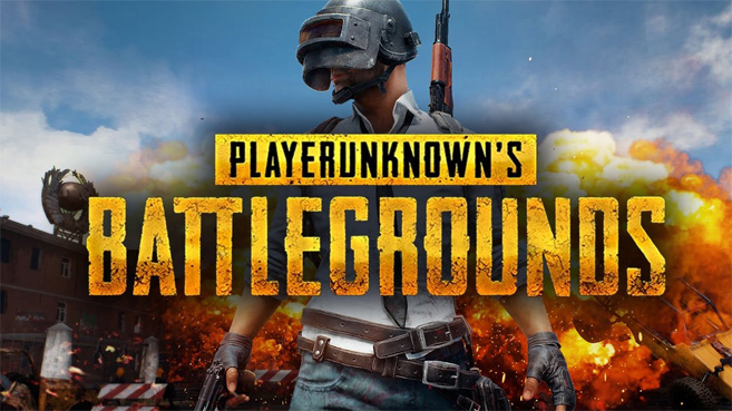 PUBG PlayerUnknown