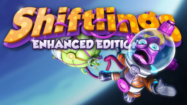 Shiftlings Enhanced Edition Principal