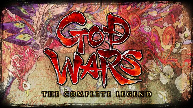 God Wars The Complete Legend Principal