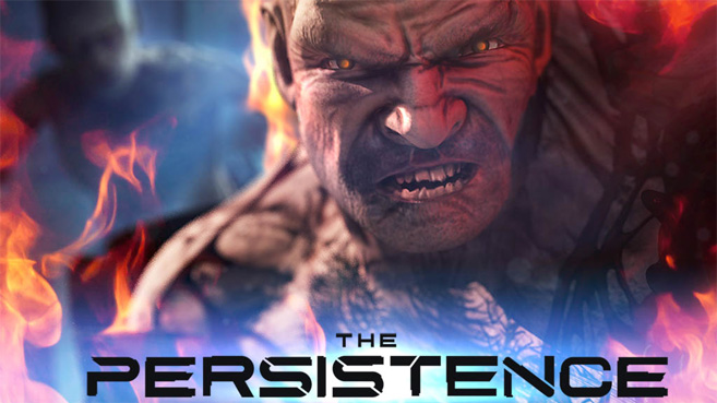 The Persistance PSVR