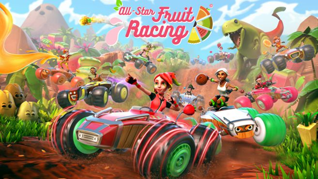 All-Star Fruit Racing Principal