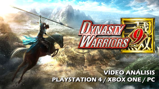 Cartel Dynasty Warriors 9