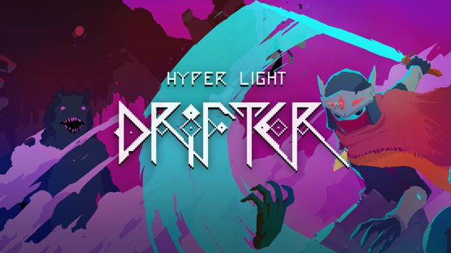 Hyper Light Drifter Principal