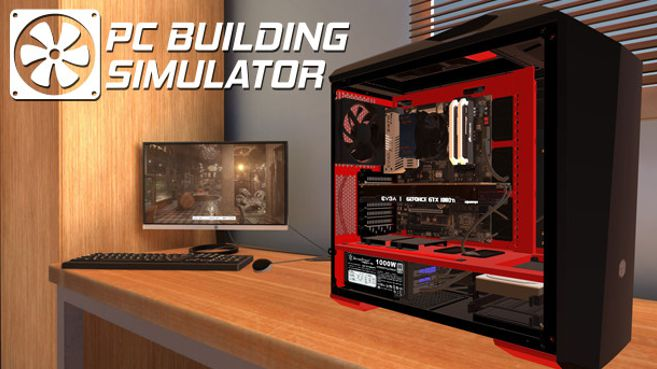 PC Building Simulator Principal
