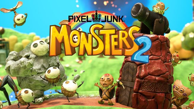 PixelJunk Monsters 2 Principal