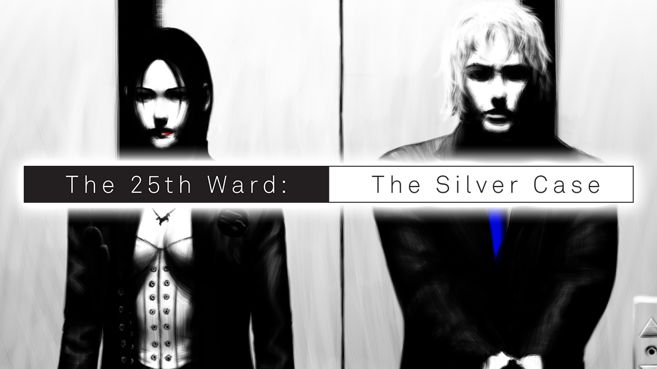 The 25th Ward - The SIlver Case Principal