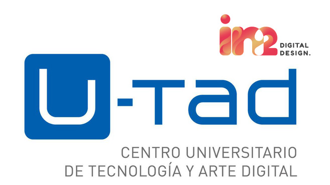 U-tad In2DigitalDesign