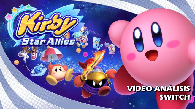 Cartel Kirby Star Allies