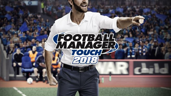 Football Manager Touch 2018 Principal