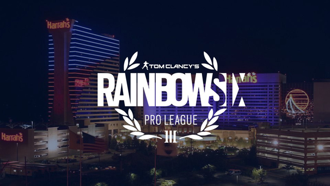 Pro League de Tom Clancy