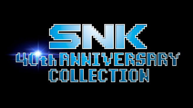 SNK 40th Anniversary Collection Principal