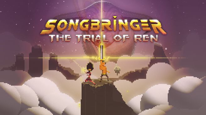 Songbringer The Trial of Ren Principal