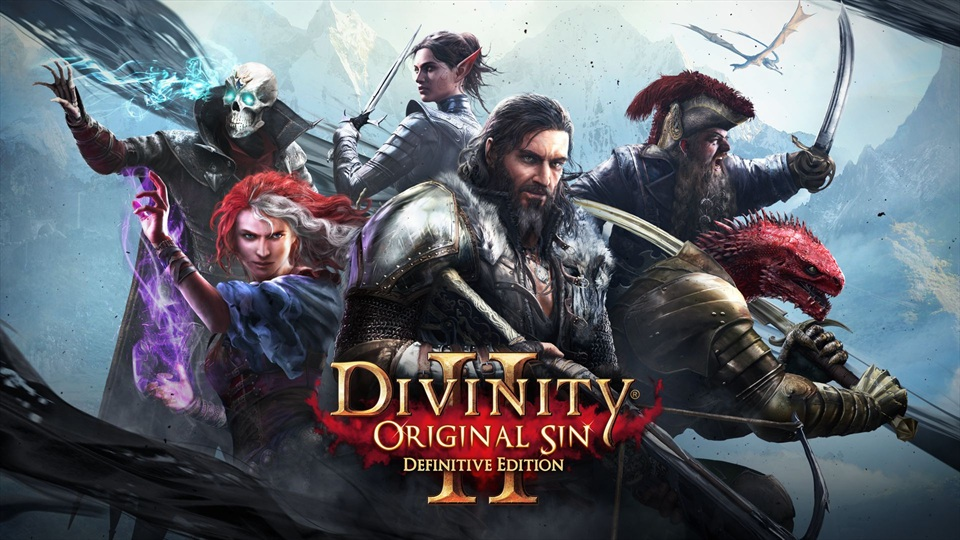 Divinity Original Sin II Definitive Edition Principal