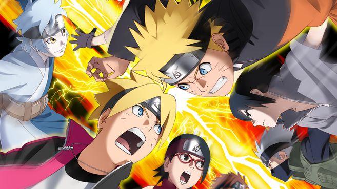 Naruto To Boruto Shinobi Striker Pc Cheats