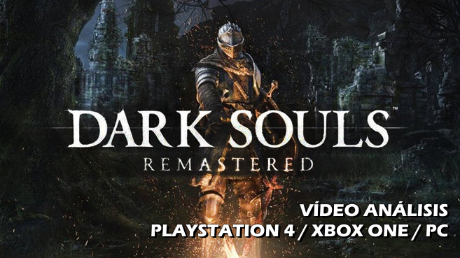 Cartel Dark Souls Remastered