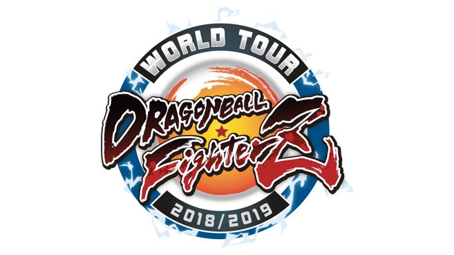 Dragon Ball FighterZ World Tour Principal