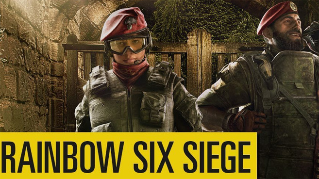 Tom Clancy's Rainbow Six Siege Operación Para Bellum