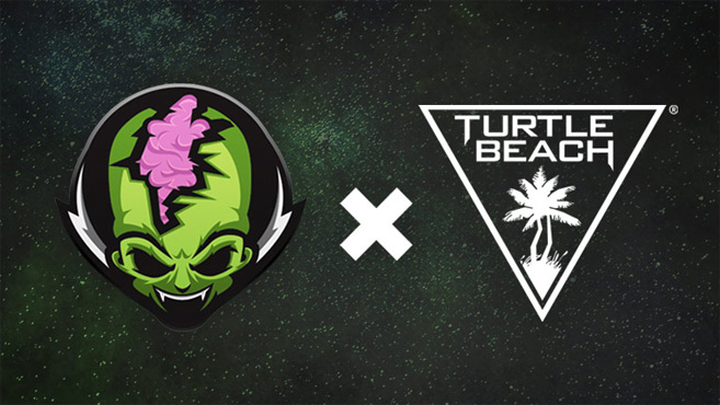 Turtle Beach eSports Tainted Minds