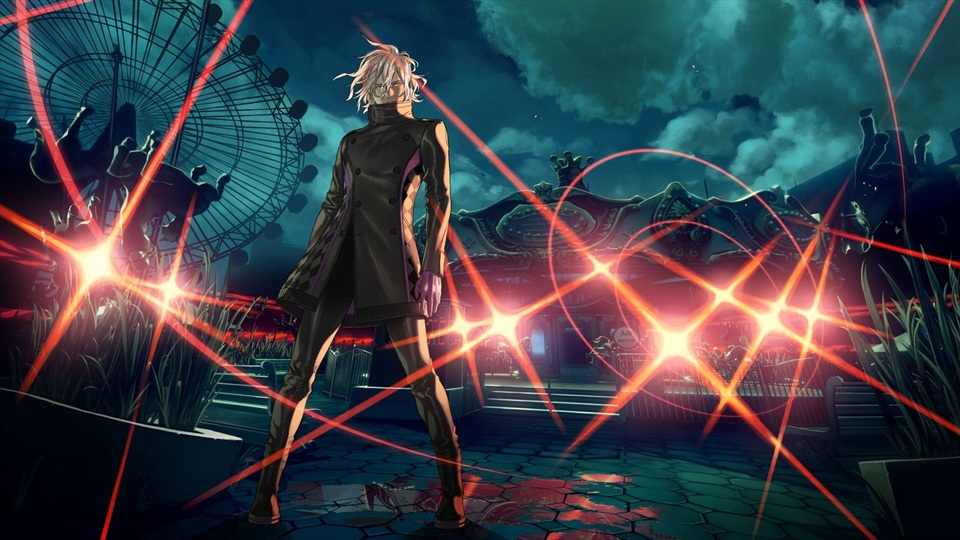 AI - The Somnium Files