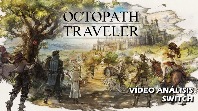 Cartel Octopath Traveler