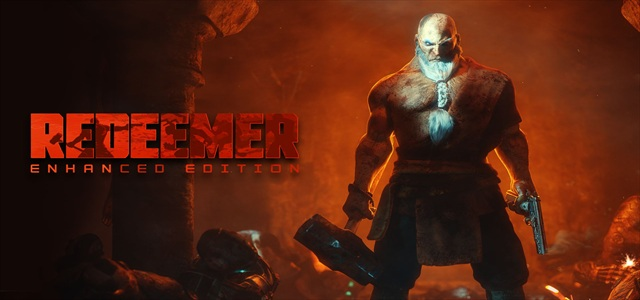 Redeemer Enhanced Edition Principal
