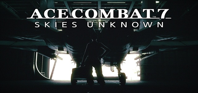 Ace Combat 7 Skies Unknown Principal