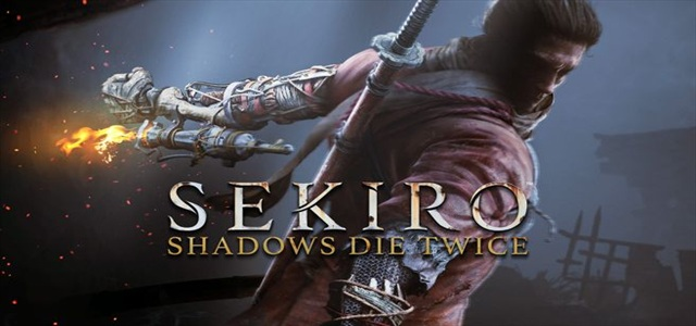 Sekiro Shadows die twice Principal