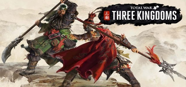 Total War Three Kingdoms Principal