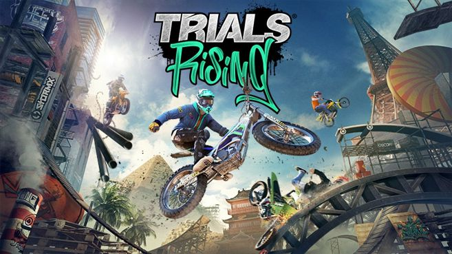 Trials Rising Principal