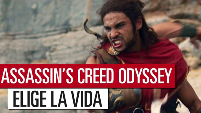Assassin's Creed Odyssey Live Action