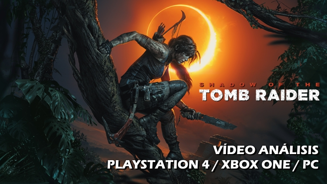Cartel Shadow of the Tomb Raider 2