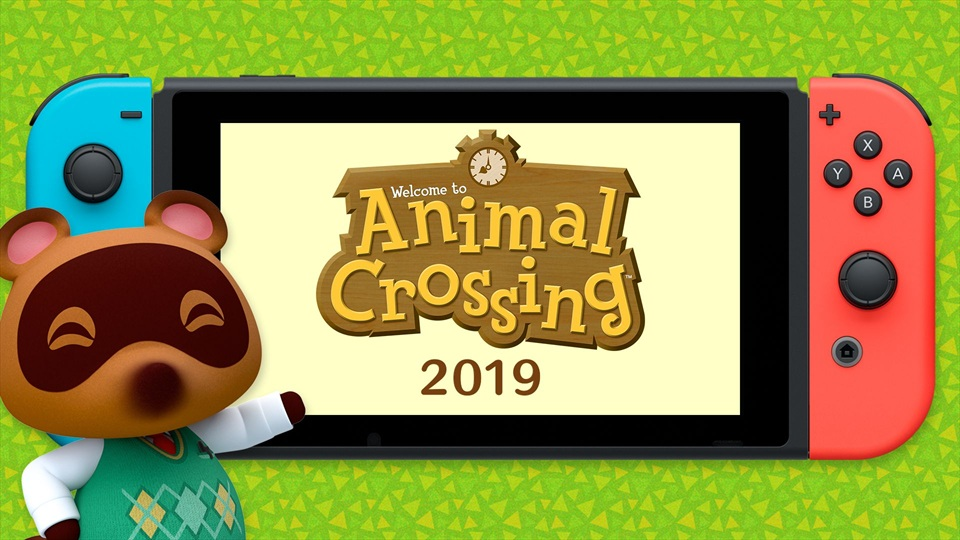 Animal Crossing Y Luigi S Mansion Estrenaran Nuevos Juegos Para