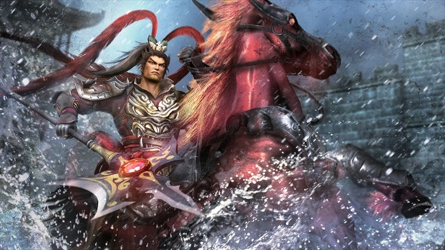 Dynasty Warriors 8 Xtreme Legends - Definitive Edition Principal