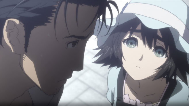 Steins;Gate Elite Switch