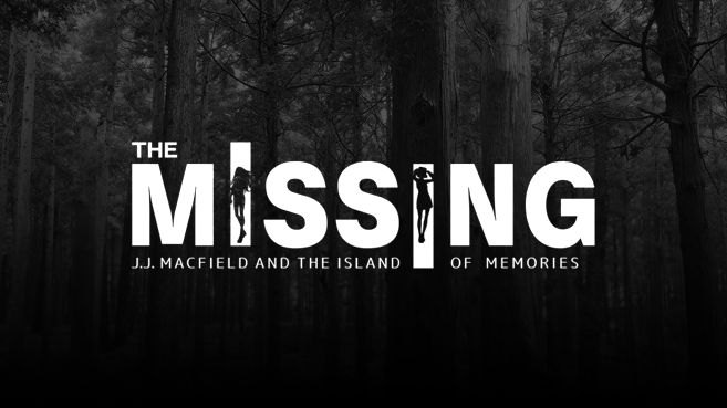 The Missing - J.J. Macfield and the Island of Memories Principal