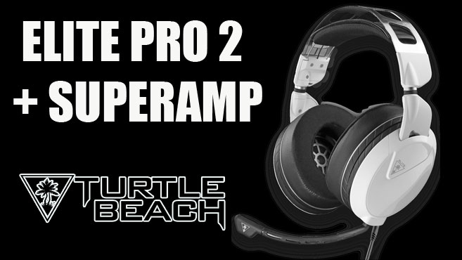 Turtle Beach Elite Pro 2 img