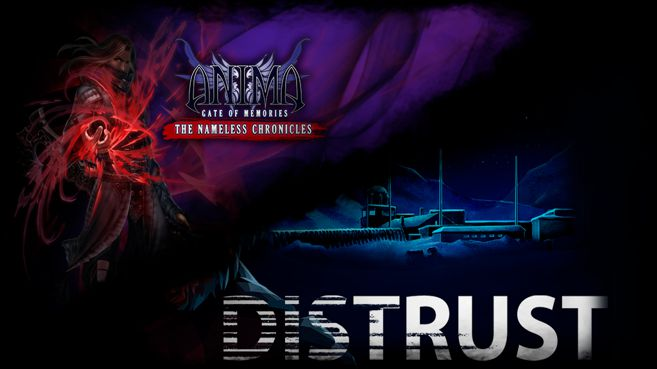 Anima Distrust Principal