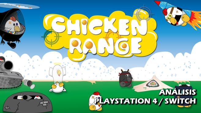 Cartel Chicken Range