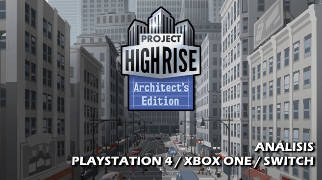 Cartel Project Highrise Architect´s Edition