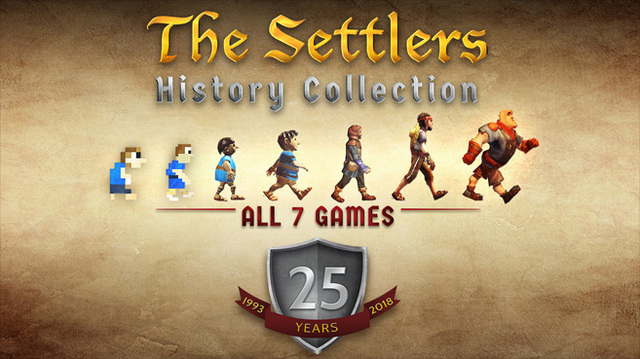 History Collection de The Settlers