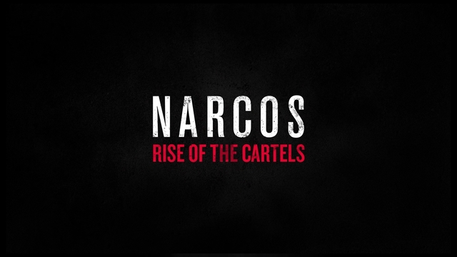 Narcos Rise of the cartels Principal