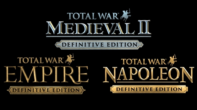 Total War Definitive Edition Principal
