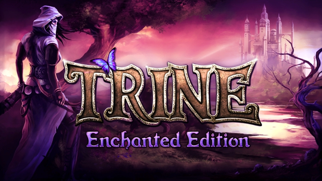 Trine Enchanted Edition Principal
