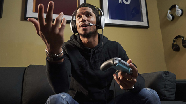 Turtle Beach Josh Hart